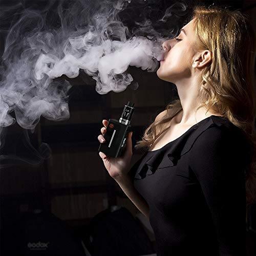 cigarrillo electrónico en los adolescentes