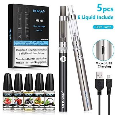 Vaper Cigarros Electronicos, MONVAP